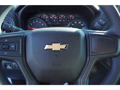 2020 Chevrolet Silverado 2500 Double Cab 4x2, Knapheide Steel Service Body #LF284221 - photo 10