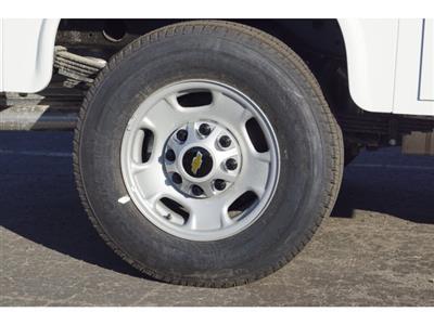 2020 Chevrolet Silverado 2500 Double Cab 4x2, Knapheide Steel Service Body #LF284221 - photo 5