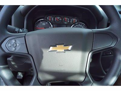 2020 Silverado 5500 Regular Cab DRW 4x2,  Scelzi CTFB Contractor Body #LH253265 - photo 13