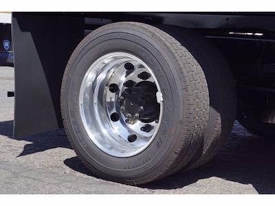 2020 Silverado 5500 Regular Cab DRW 4x2,  Rugby Eliminator LP Steel Dump Body #LH392234 - photo 5