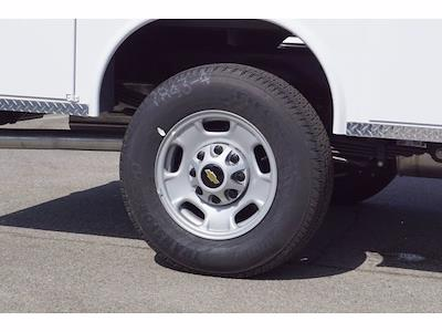 2021 Silverado 2500 Double Cab 4x2,  Royal Truck Body Service Body #MF230611 - photo 5