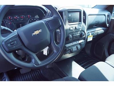2021 Silverado 2500 Double Cab 4x2,  Royal Truck Body Service Body #MF230611 - photo 7