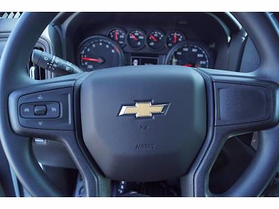 2021 Silverado 2500 Double Cab 4x2,  Royal Truck Body Service Body #MF230611 - photo 10