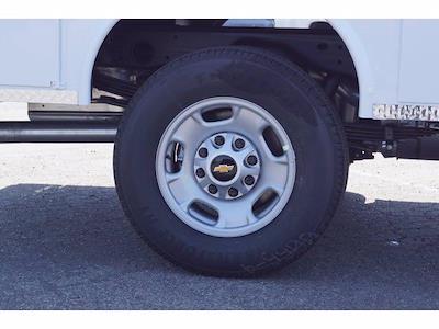 2021 Silverado 2500 Regular Cab 4x2,  Royal Truck Body Service Body #MF232843 - photo 5