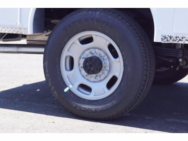 2021 Silverado 2500 Regular Cab 4x2,  Royal Truck Body Service Body #MF232918 - photo 5