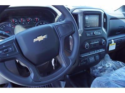 2021 Silverado 2500 Regular Cab 4x2,  Royal Truck Body Service Body #MF232918 - photo 7