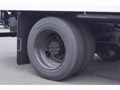 2021 Silverado 4500 Regular Cab DRW 4x2,  Royal Truck Body Platform Body Stake Bed #MH663350 - photo 5