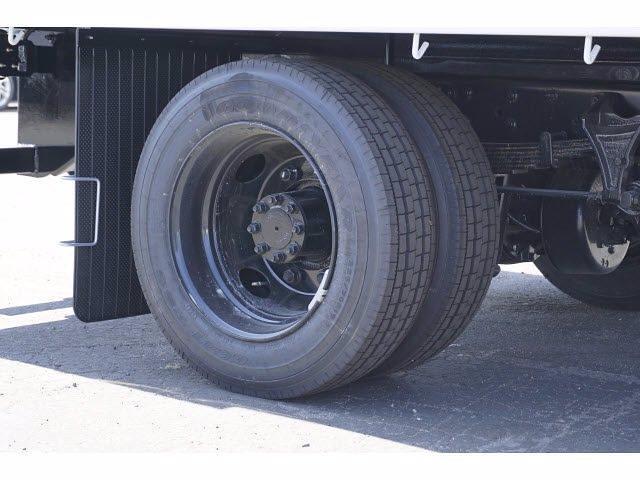 2021 Silverado 4500 Regular Cab DRW 4x2,  Royal Truck Body Platform Body #MH663351 - photo 4