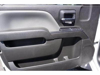 2021 Silverado 4500 Regular Cab DRW 4x2,  Royal Truck Body Platform Body #MH663351 - photo 8