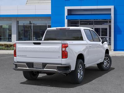 2021 Silverado 1500 4x4,  Pickup #MZ431310 - photo 2