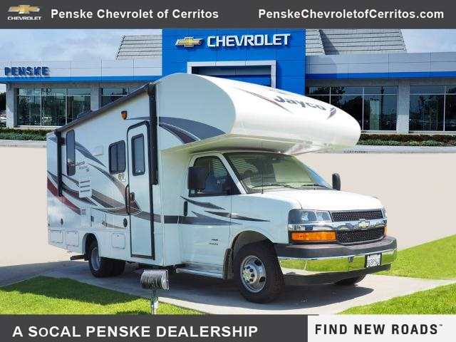 2018 Chevrolet Express 4500 4x2, Other/Specialty #T10011 - photo 1