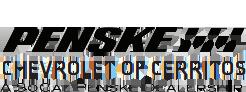 Penske Chevrolet of Cerritos logo