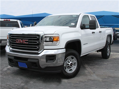 2015 Sierra 2500 Double Cab, Pickup #151042 - photo 1