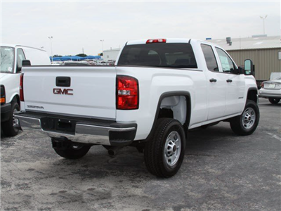 2015 Sierra 2500 Double Cab, Pickup #151042 - photo 2