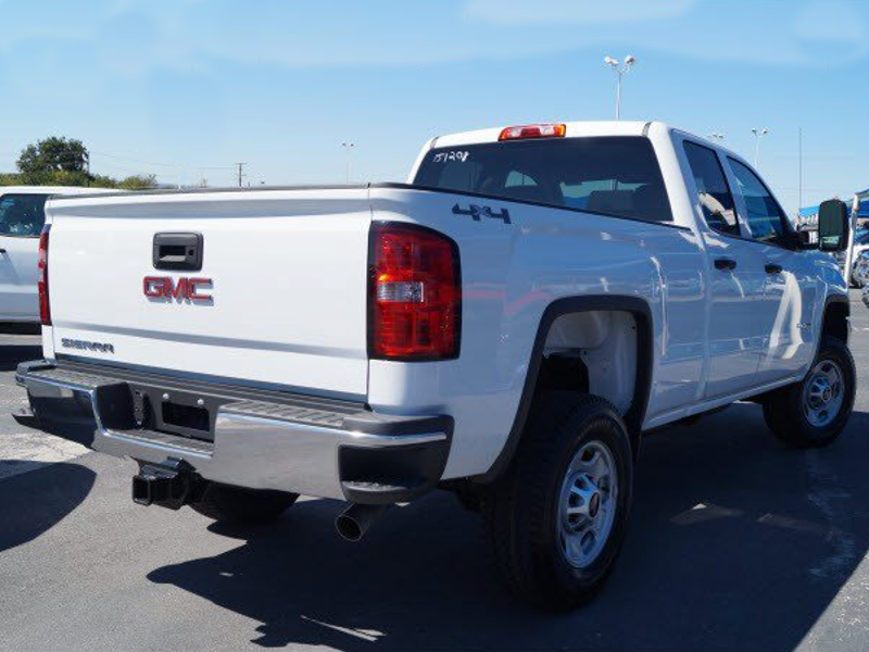 2015 Sierra 2500 Double Cab 4x4,  Pickup #151208 - photo 2