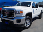 2015 Sierra 2500 Double Cab 4x4,  Pickup #151208 - photo 1