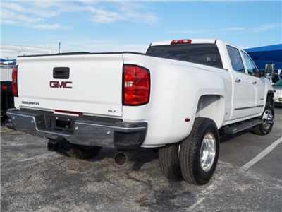2015 Sierra 3500 Crew Cab 4x4,  Pickup #151695 - photo 2