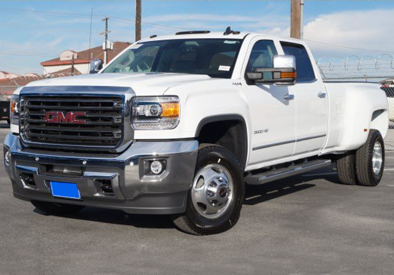 2015 Sierra 3500 Crew Cab 4x4,  Pickup #151703 - photo 1