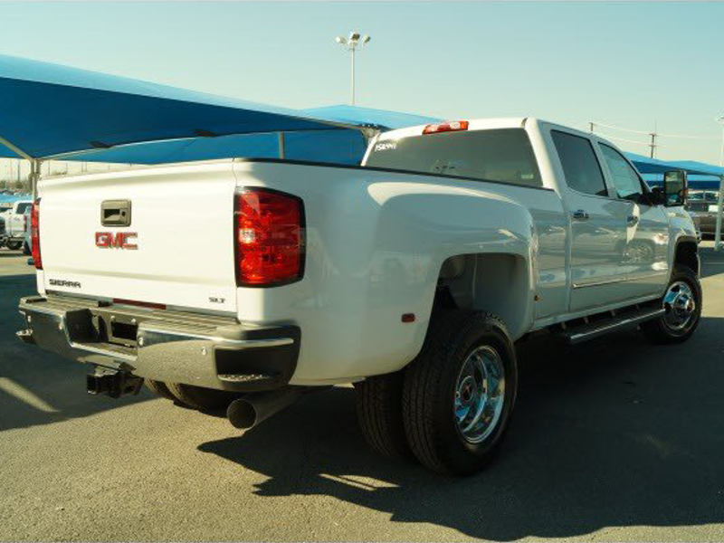 2015 Sierra 3500 Crew Cab 4x4,  Pickup #152441 - photo 2