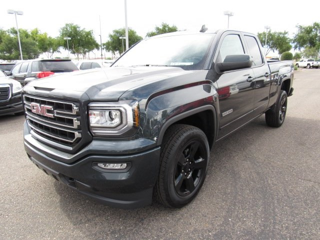 2018 Sierra 1500 Extended Cab 4x2,  Pickup #18006 - photo 22