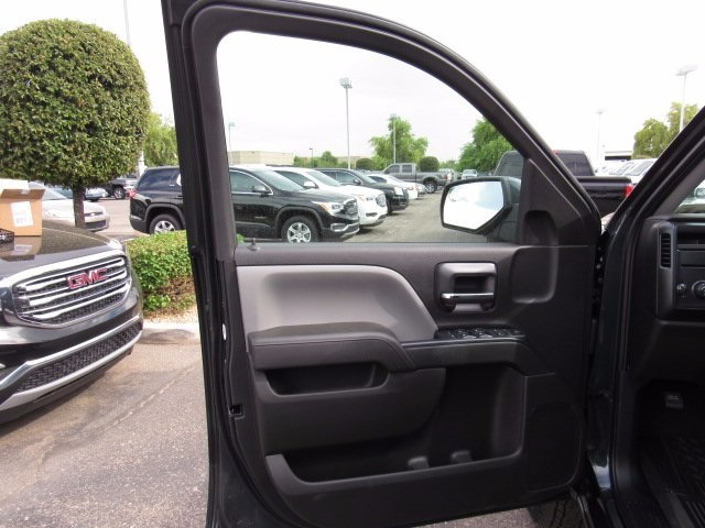 2018 Sierra 1500 Extended Cab 4x2,  Pickup #18006 - photo 26