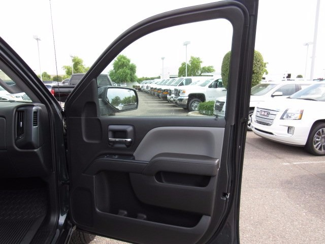 2018 Sierra 1500 Extended Cab 4x2,  Pickup #18006 - photo 28