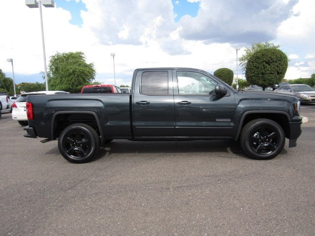 2018 Sierra 1500 Extended Cab 4x2,  Pickup #18006 - photo 6