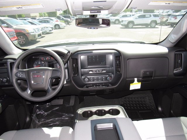 2018 Sierra 1500 Extended Cab 4x2,  Pickup #18010 - photo 9