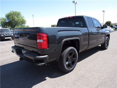 2018 Sierra 1500 Extended Cab 4x2,  Pickup #18010 - photo 15