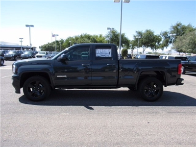 2018 Sierra 1500 Extended Cab 4x2,  Pickup #18010 - photo 22