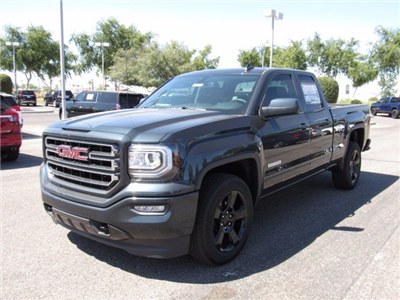 2018 Sierra 1500 Extended Cab 4x2,  Pickup #18010 - photo 24