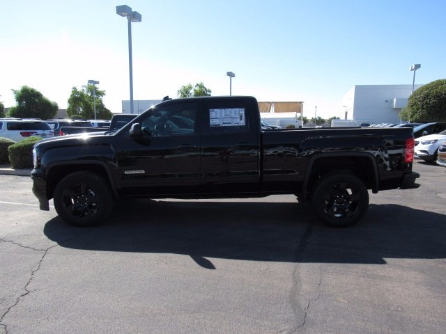 2018 Sierra 1500 Extended Cab, Pickup #18016 - photo 22
