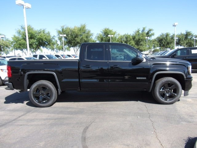 2018 Sierra 1500 Extended Cab, Pickup #18016 - photo 8