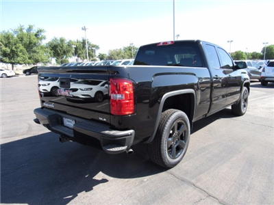 2018 Sierra 1500 Extended Cab, Pickup #18016 - photo 16