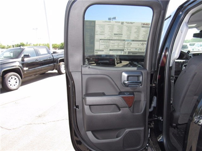 2018 Sierra 1500 Extended Cab, Pickup #18016 - photo 31