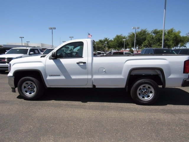 2018 Sierra 1500 Regular Cab 4x2,  Pickup #18023 - photo 19