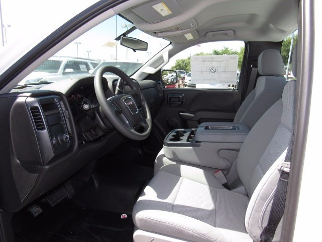 2018 Sierra 1500 Regular Cab 4x2,  Pickup #18023 - photo 2