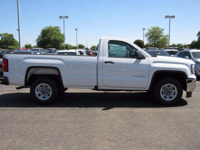2018 Sierra 1500 Regular Cab 4x2,  Pickup #18023 - photo 6