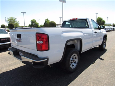 2018 Sierra 1500 Regular Cab 4x2,  Pickup #18023 - photo 12