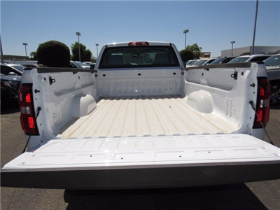 2018 Sierra 1500 Regular Cab 4x2,  Pickup #18023 - photo 15