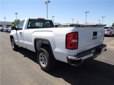 2018 Sierra 1500 Regular Cab 4x2,  Pickup #18023 - photo 16