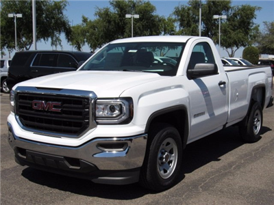 2018 Sierra 1500 Regular Cab 4x2,  Pickup #18023 - photo 21