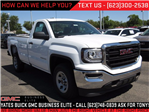 2018 Sierra 1500 Regular Cab 4x2,  Pickup #18023 - photo 1