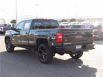 2018 Sierra 1500 Extended Cab 4x2,  Pickup #18055 - photo 14