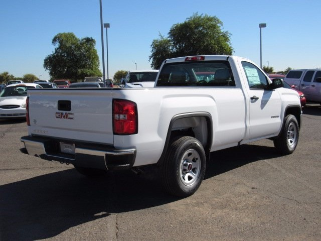 2018 Sierra 1500 Regular Cab, Pickup #18078 - photo 12