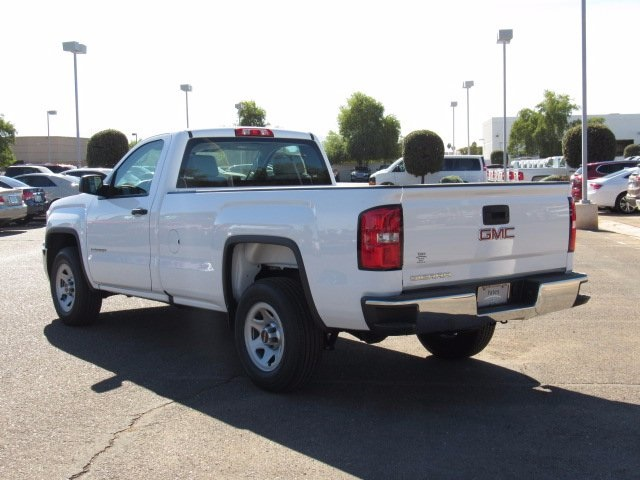 2018 Sierra 1500 Regular Cab, Pickup #18078 - photo 15