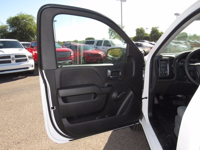 2018 Sierra 1500 Regular Cab, Pickup #18078 - photo 20