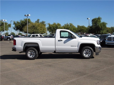 2018 Sierra 1500 Regular Cab, Pickup #18078 - photo 10