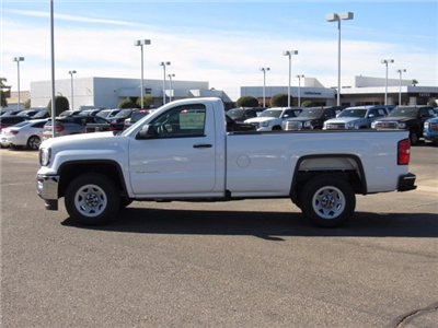 2018 Sierra 1500 Regular Cab, Pickup #18078 - photo 16