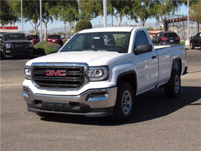 2018 Sierra 1500 Regular Cab, Pickup #18078 - photo 17